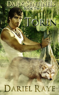 New Release! Dark Sentinels Book Two: Torin