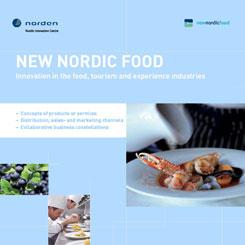 den nordiska dieten