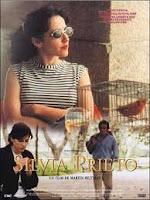 SILVIA PRIETO (Martín Rejman, 1999)
