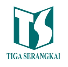 Logo PT Tiga Serangkai