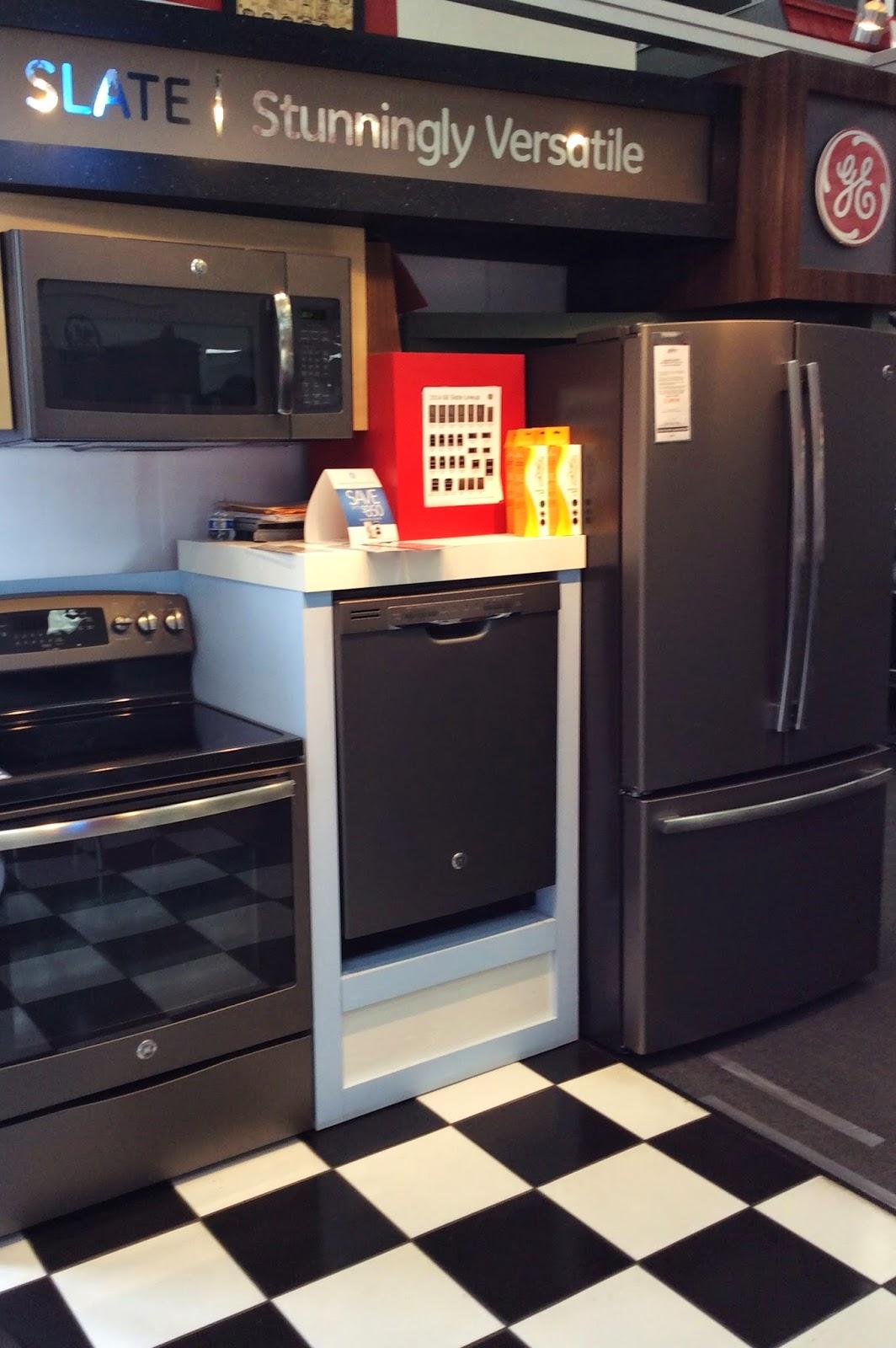 Decor Dreams Schemes What 39 S New In Kitchen Appliances