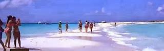 Los Roques una playa hermosa de Venezuela