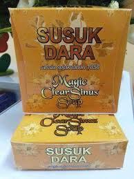 SINUS SOAP