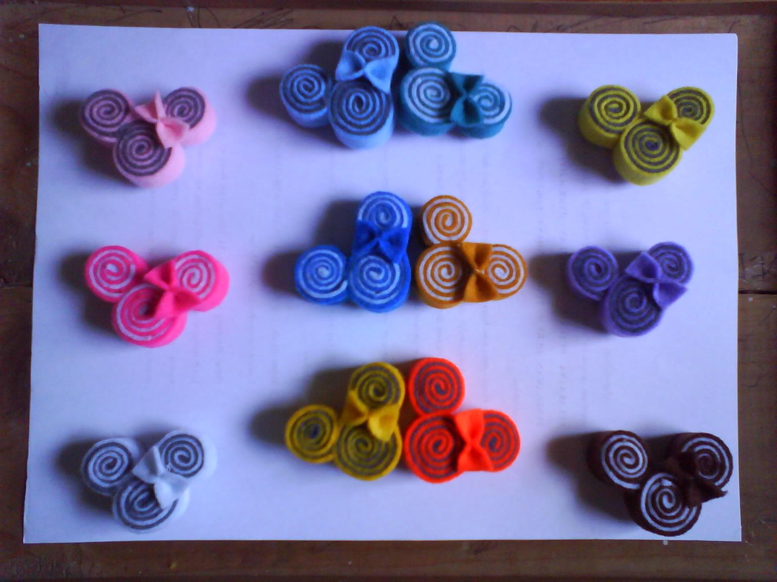 Desy Eci Colections Juli 2012