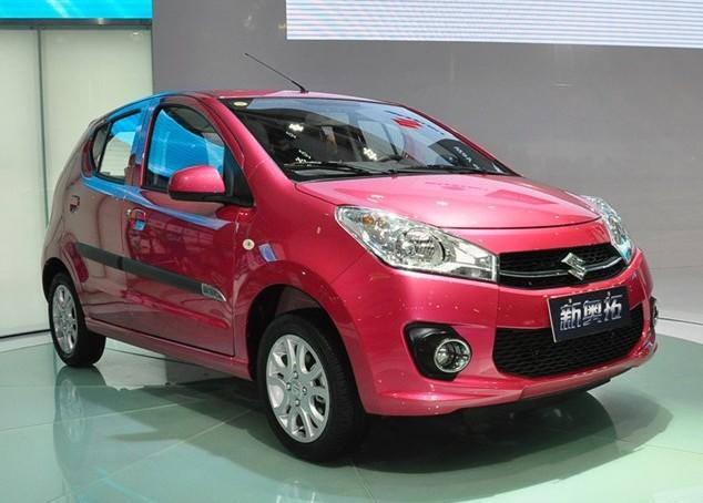 Suzuki Alto 2013, Mobil Ramah Lingkungan