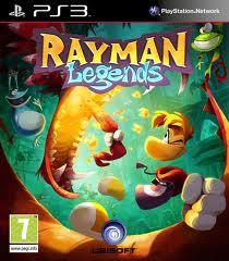 Rayman Legends (PS3) 2013 RAYMAN+LEGENDS-1