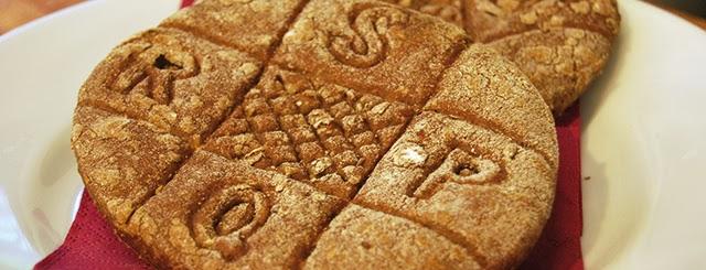 Ricette dolci romani antichi