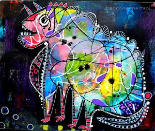 http://couleurs-et-mixedmedia.blogspot.fr/2015/06/art-journal-2015-semaine-14-mon-monstre.html