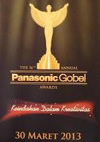 Jadwal Dan Daftar Lengkap Nominasi Panasonic Awards 2013