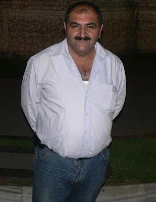 turkish porn star - hairy turkish man - şahin k sikiş
