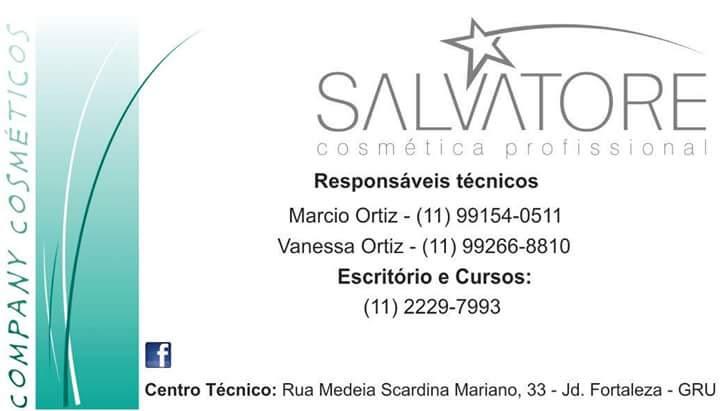 Quer Salvatore eles vendem pra você!!!!