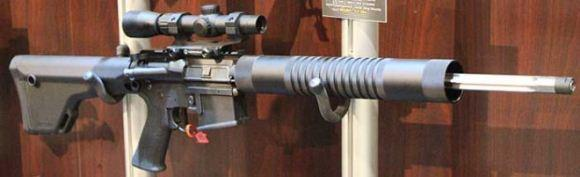 SIG M400 Predator