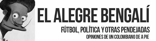 Alegre Bengali | Copolitica