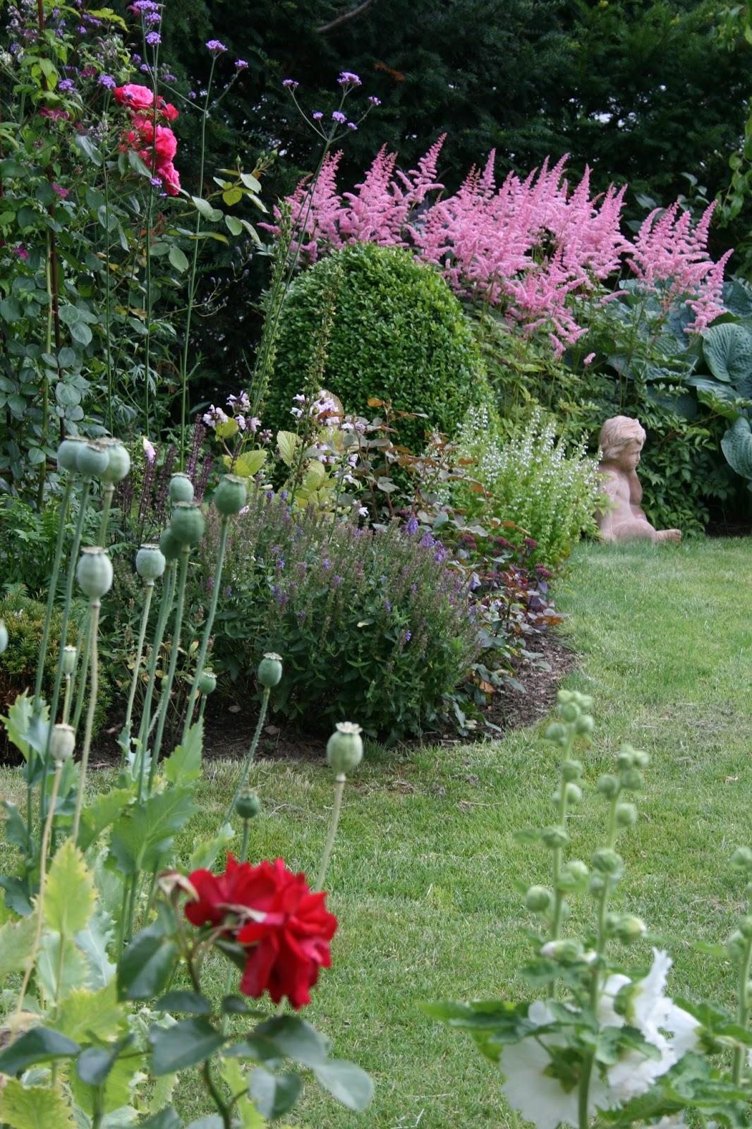 trädgårdsängel