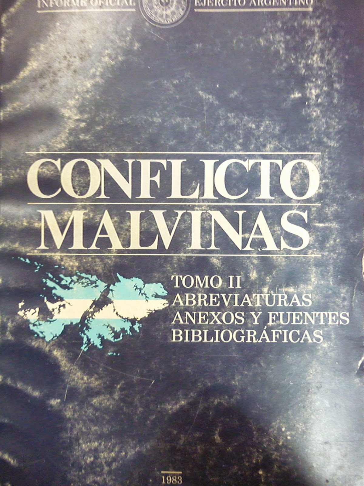 TOAS - Guerra de Malvinas