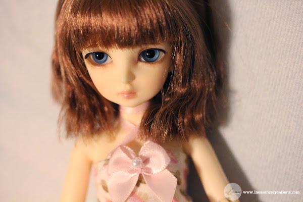 Maskcat Doll Belina