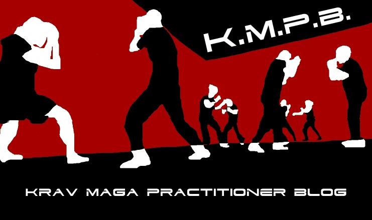 KMPB- Krav Maga Practitioner Blog
