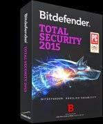 BitDefender 2015 Seriais válidos grátis