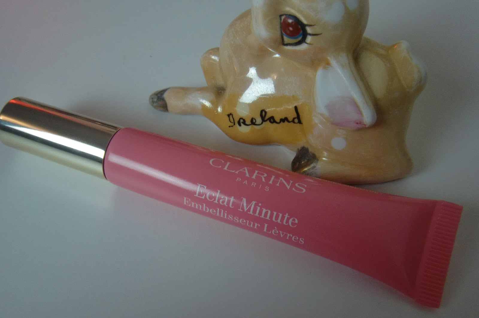 Clarins instant light lip perfecter