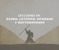Lecciones en Éxodo.