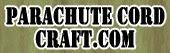 ParachuteCordCraft.com from Pepperell Braiding Company