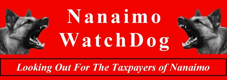 Nanaimo  WatchDog