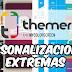 """Personalizaciones EXTREMAS en """"1 Click"""" con Themer  [SIN CODIGO] by MyColorScreen"""