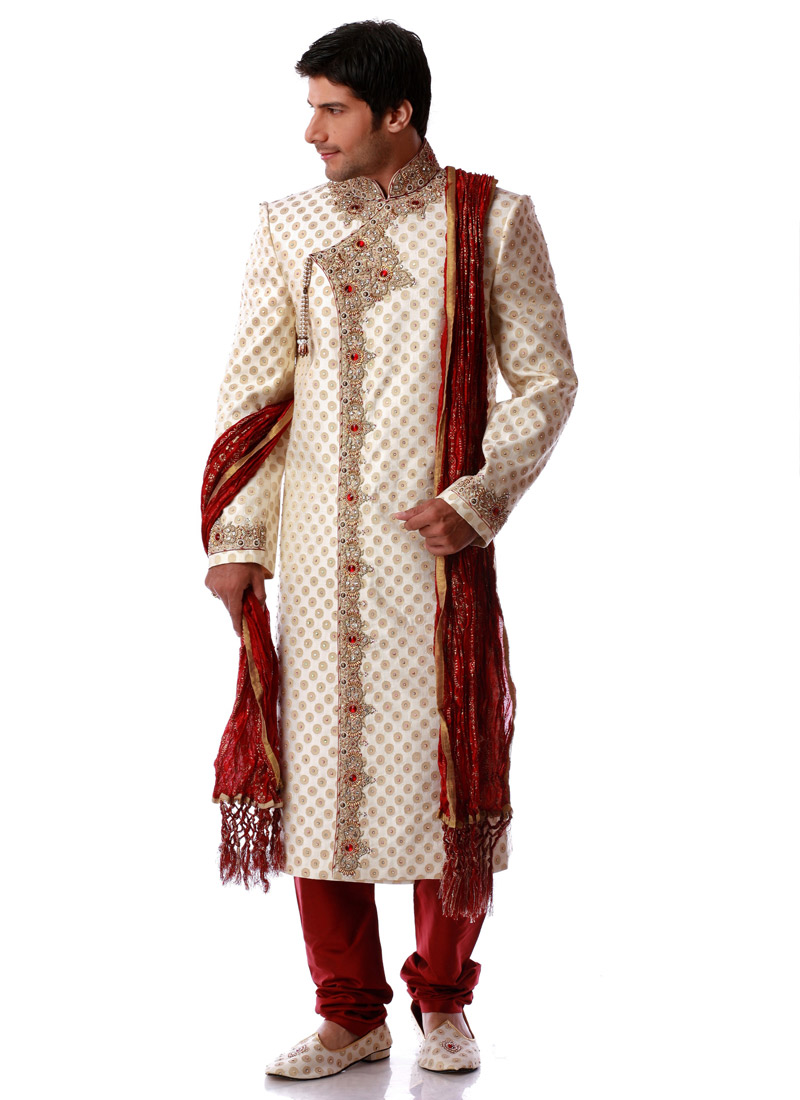 Malik stitchers shairwani styles