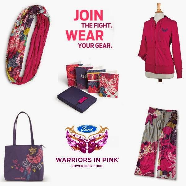 breast cancer awareness merchandise ford. Black Bedroom Furniture Sets. Home Design Ideas