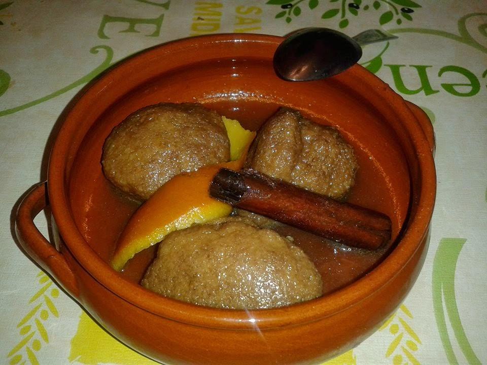 Cocinando con lola garc a panecillos de semana santa - Ole mi lola albacete ...