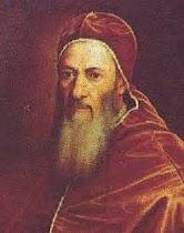 PAPA GIULIO III  1487 - 1555