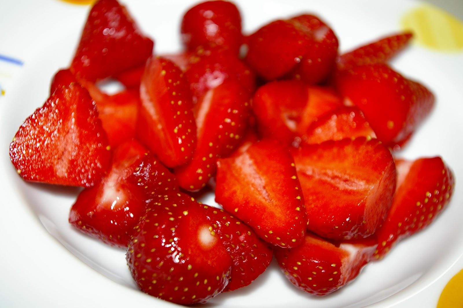 selphiescorner rezept erdbeer apfel smoothie. Black Bedroom Furniture Sets. Home Design Ideas