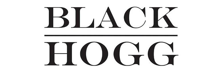 BLACK HOGG