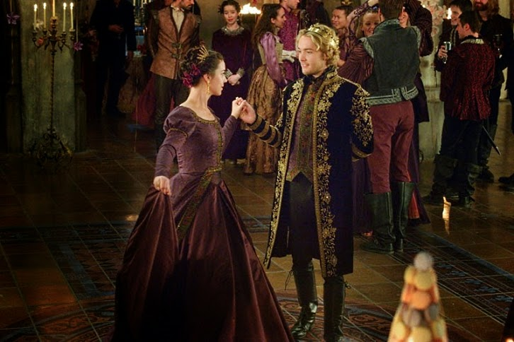 Reign - Episode 2.13 - Sins of the Past - Promotional Photos
