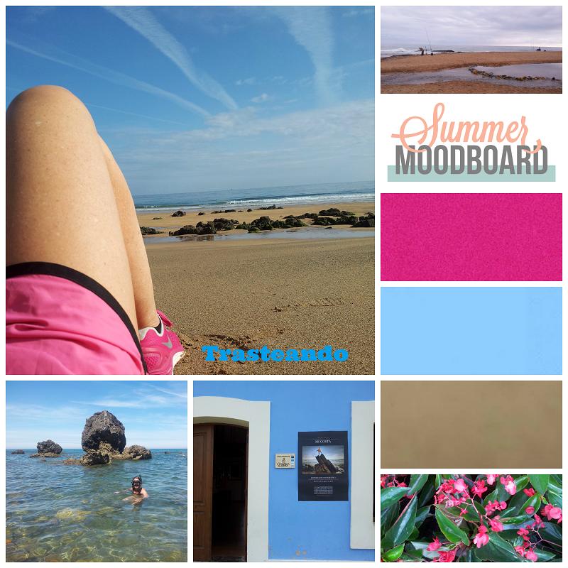 moodboard, fotografia, paleta de colores