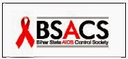 Bihar State AIDS Control Society Logo