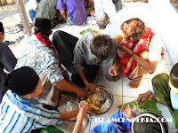 Kondangan Menjadi Budaya Jawa Islam