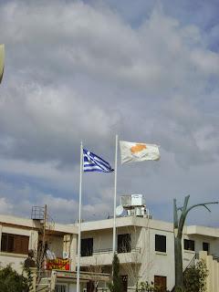 Travel Southern Cyprus (Greek Side)