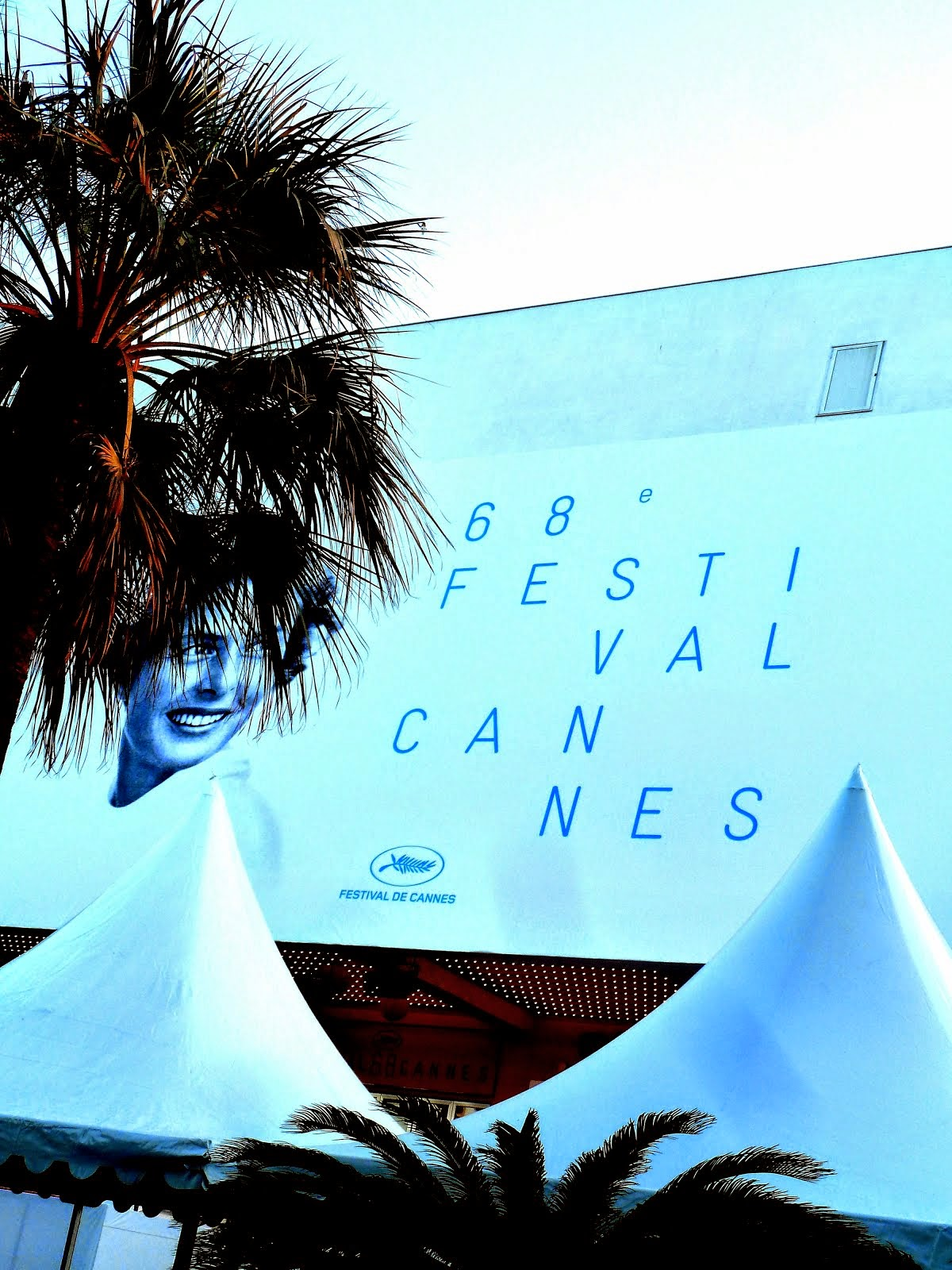 68th Cannes Film Festival 2015