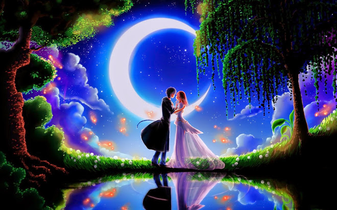 LOVE LIFE LIKE DREAMS...