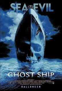 Ghost Ship (Barco Fantasma)(Ghost Ship)