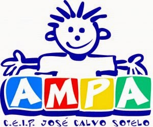 Web de la AMPA del Colegio José Calvo Sotelo