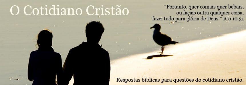 O Cotidiano Cristao