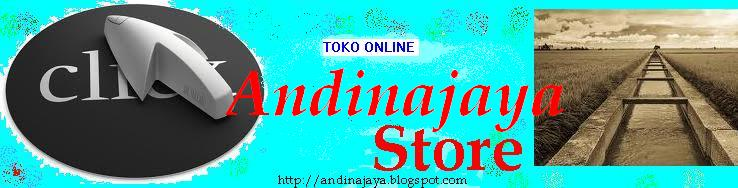 ANDINAJAYA STORE