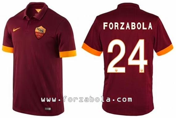 jual+jersey+grade+ori+as+roma+Home+official+2015+costum+