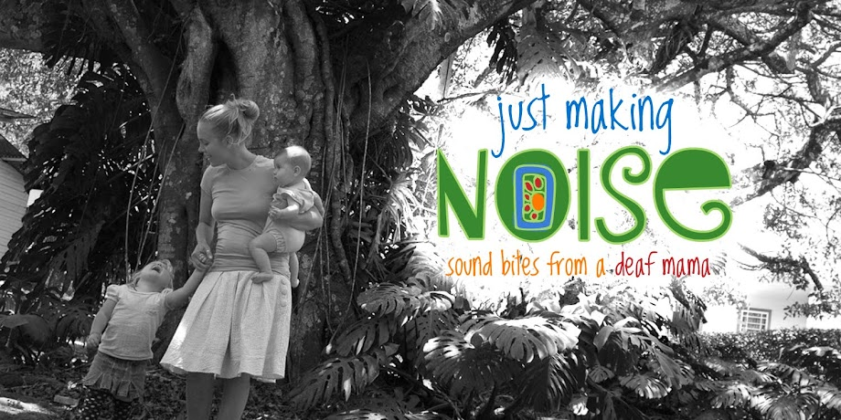 just-making-noise