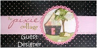 Guest Designer February 2011