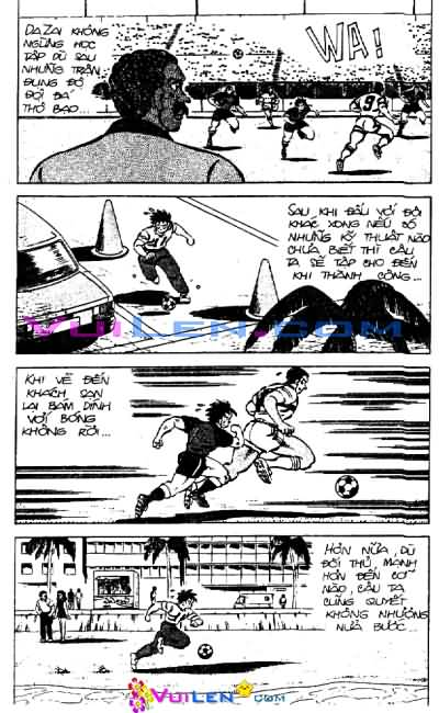Jindodinho - Đường Dẫn Đến Khung Thành III Tập 35 page 34 Congtruyen24h