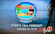E! News which showed Tropika Island of Treasure 5 footage again said Oscar . (tropika island of treasure reeva steenkamp e! news )