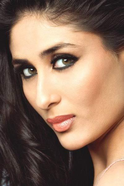 Kareena Kapoor Bollywood Diva's Smoky Eye Makeup Looks